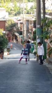 Walk in our Seoul Neighbourhood